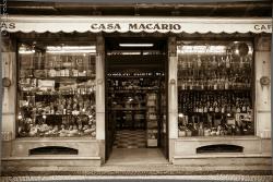 Casa Macario