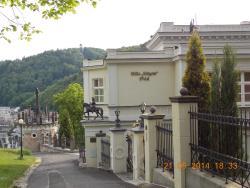 Vila Lutzow