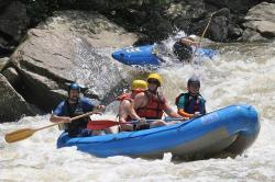 Precision Rafting Expeditions