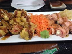 Sushi Home Natal