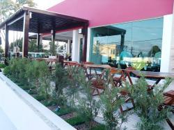 Restaurante e Pizzaria Sparttacus