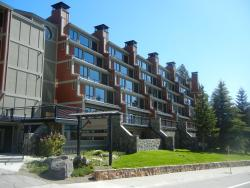 1849 Condos at Canyon Lodge