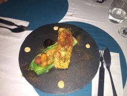 Hoposa Daina Hotel Restaurant