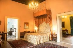 Castello di Caccuri - Residenza d'Epoca B&B
