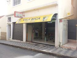 Restaurante Vila Rica