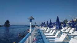 Ghenea beach club