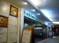 Fresh Food Cafe