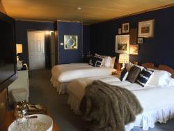 Northridge Inn & Resort