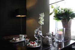 Bed & Breakfast Im's & Wim's