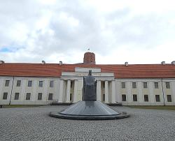 ‪National musem of Lithuania‬