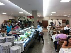 Orocatto Restaurante