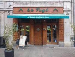 Le Tuyé
