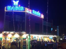 Restoran Habib