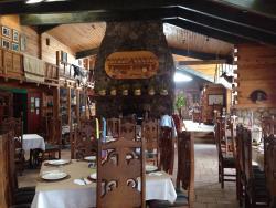 Restaurant Meson De Garcia