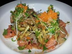 Sushi KAWA Sports Bar & Grill