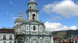 Iglesia San Felipe