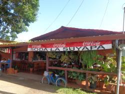 Soda Suyapa