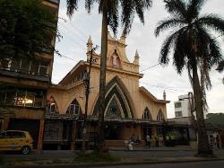 Iglesia Divino Niño