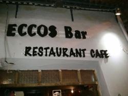 Ecco Restaurant
