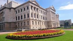 Pałac Legislacyjny