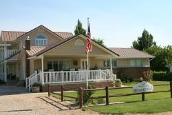 Bryce Canyon Livery Bed and Breakfast