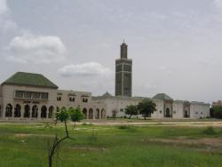 Grand Mosque of Dakar
