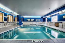 Quality Inn & Suites Birmingham Highway 280