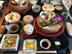 Shabu-shabu & Japanese Cuisine Kisoji Esaka