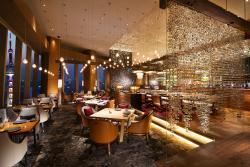 Scena (The Ritz-Carlton Shanghai Pudong)