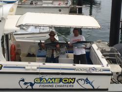 Hit n Run Fishing Charters