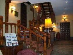 Hotel Restaurant Las Postas