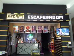 Escape Room Johor