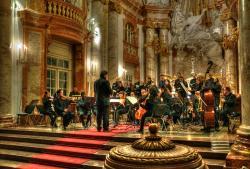 Mozart Requiem Karlskirche