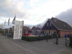 De Eetkamer van Giethoorn
