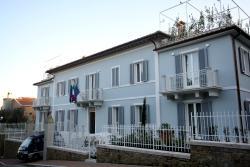 Hotel Villa del Capitano Luxury Art & Relais
