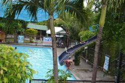 1489 Cableway Resort