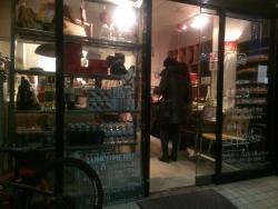 Tori Cafe