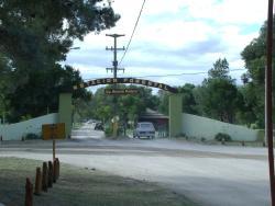 Reserva Forestal Ingeniero Paolucci