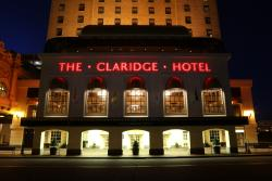 The Claridge - a Radisson Hotel