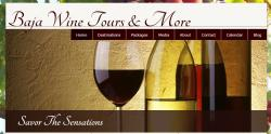 Baja Wine Tours and More - Day Tours