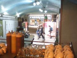 Caffetteria Orefici