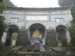 Zhonghe Temple