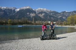 Segway City Innsbruck