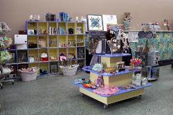 International Owl Center