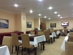 Kursunlu Thermal Hotel & Spa