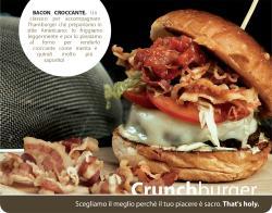 Ham Holy Burger - Genova