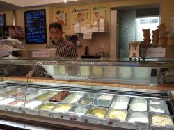 Domori Eiscafe