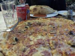 Oliven Pizzeria