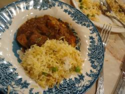 Karachi Restaurant