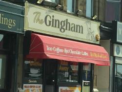 Gingham